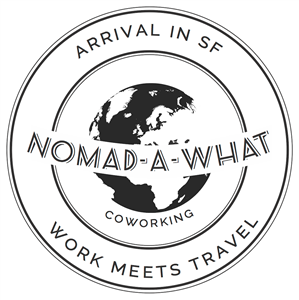 Logo of Nomad-a-What