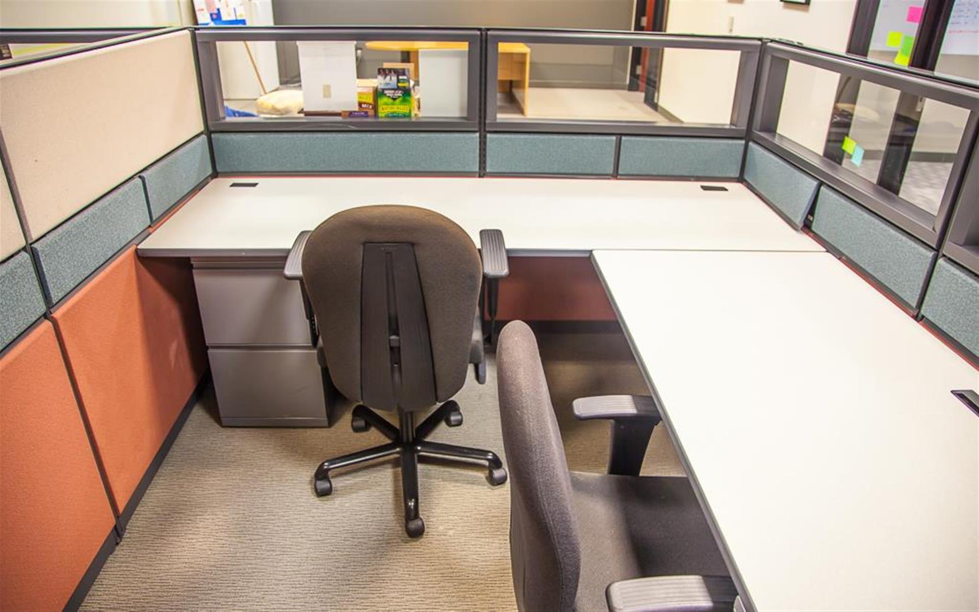 Absolutdata Technologies Inc. - Workstation 1