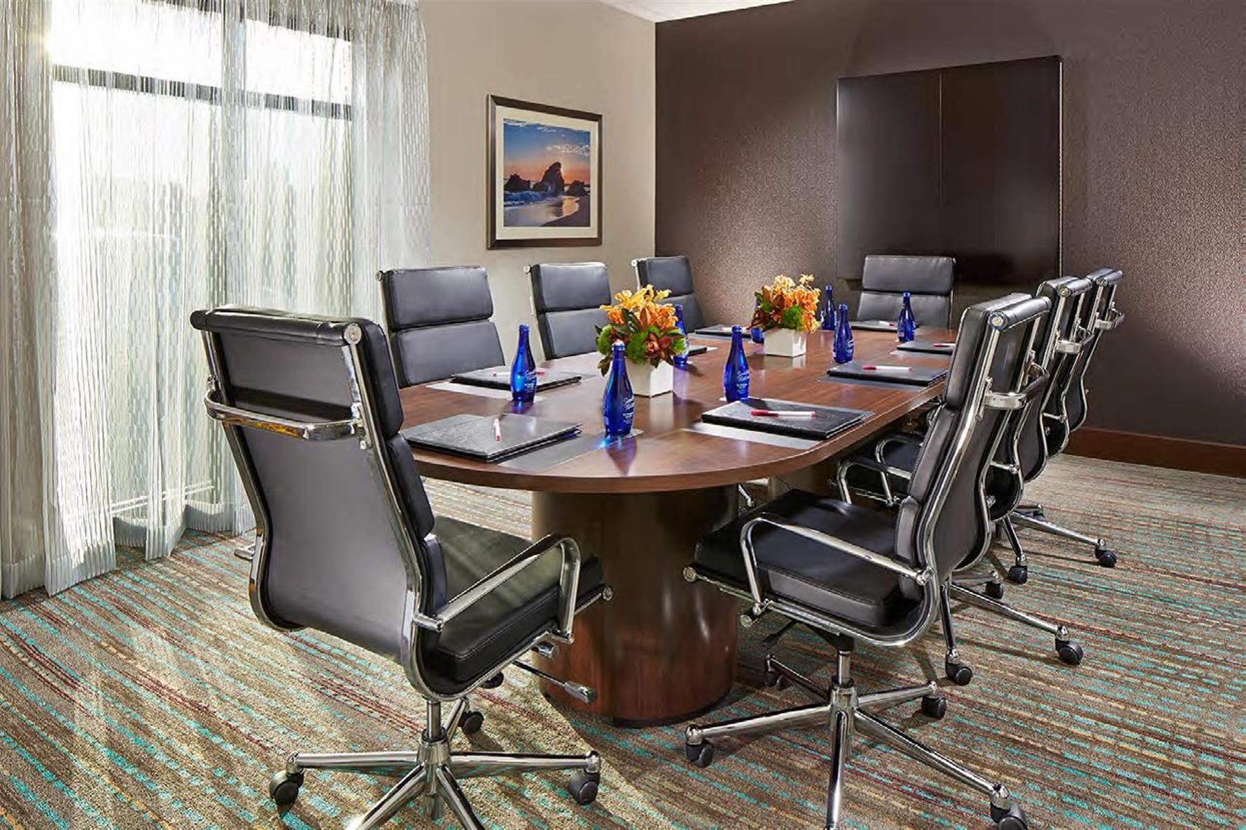 Residence Inn Redondo Beach - Marine Boardroom