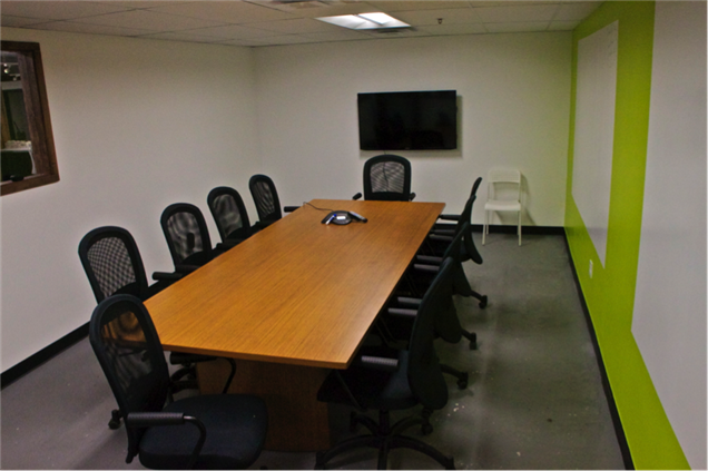 Spark Boulder - Executive Conference Room (Non-member)