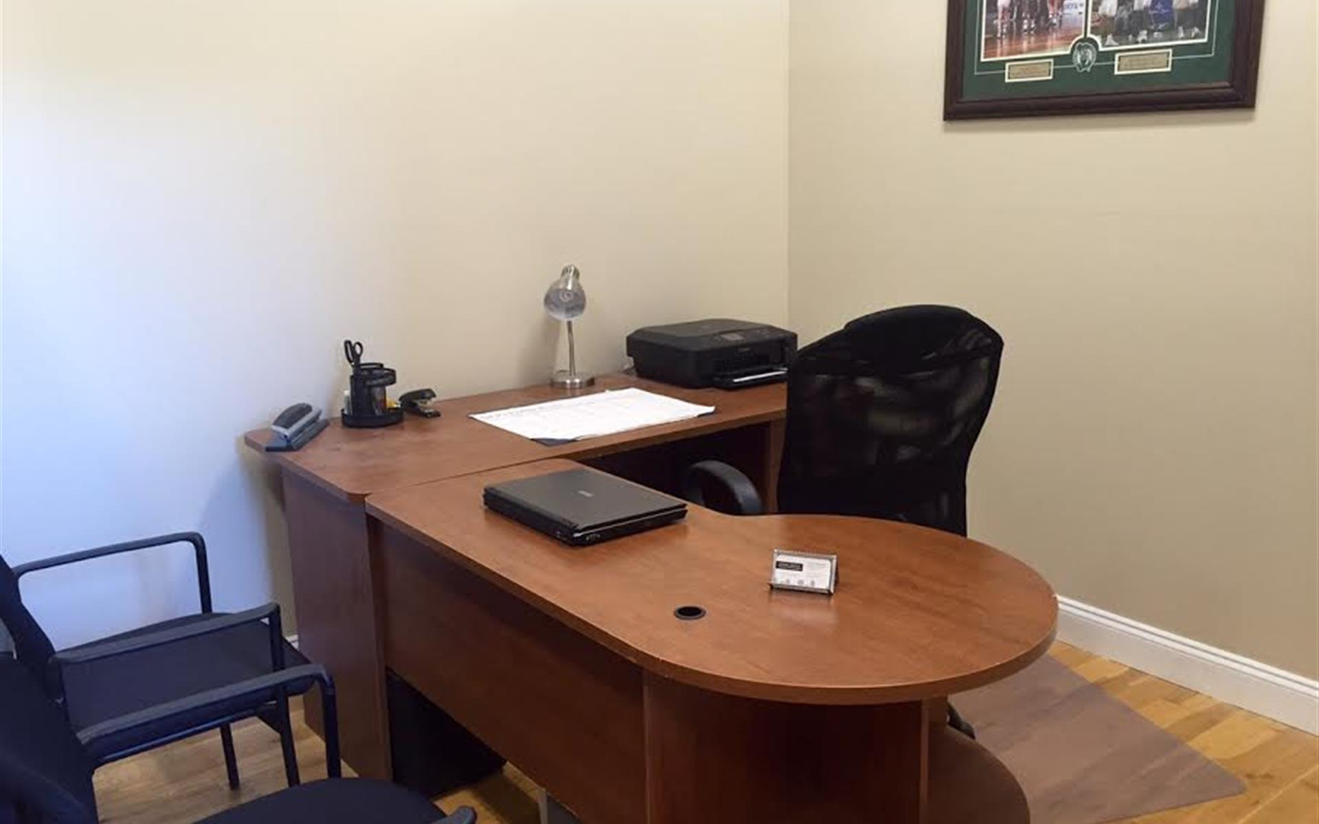 1 Kelley Square - Office 1