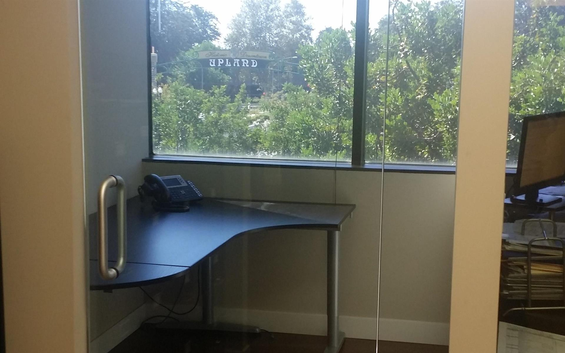 The Offices @ Upland Inn - Monthly Private Office