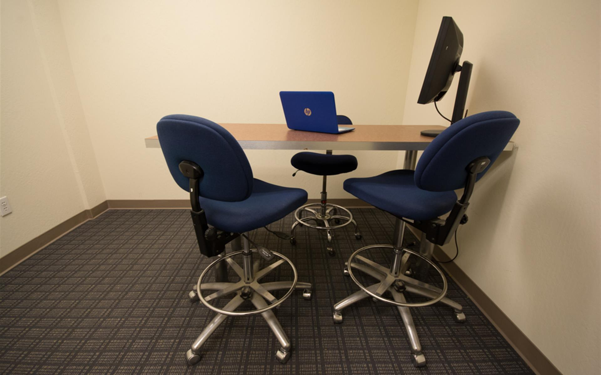 Spire MFG - Monthly Private Office C