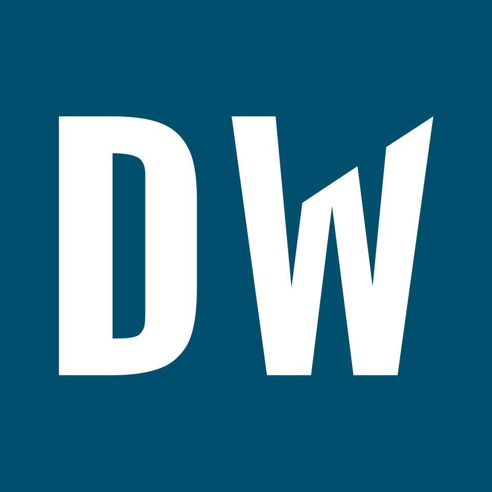 Logo of Downtown Works