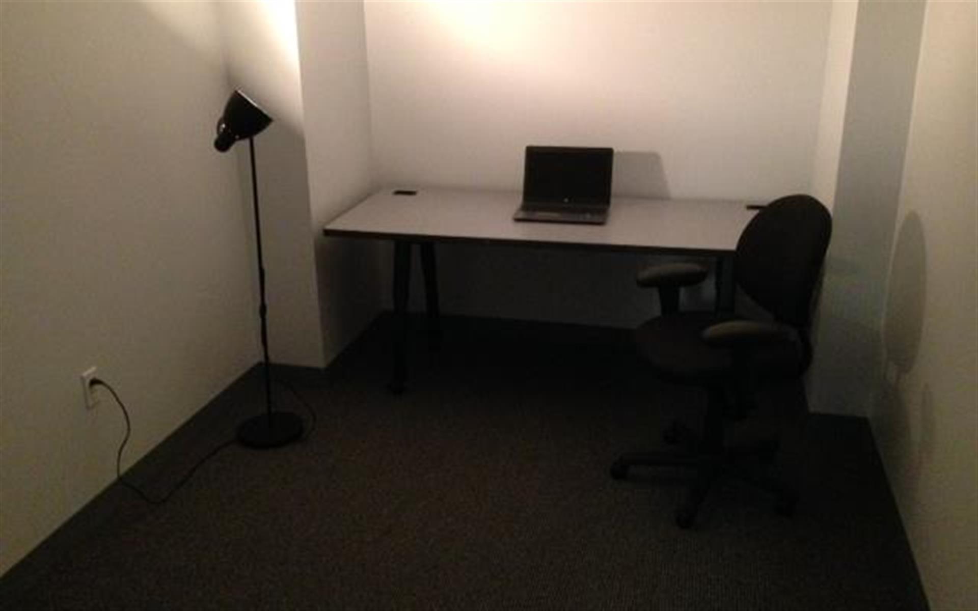 3D Data Ltd - Malden - Private Office C