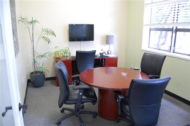 BHG, Mason-McDuffie Real Estate Berkeley - Front Conference Room