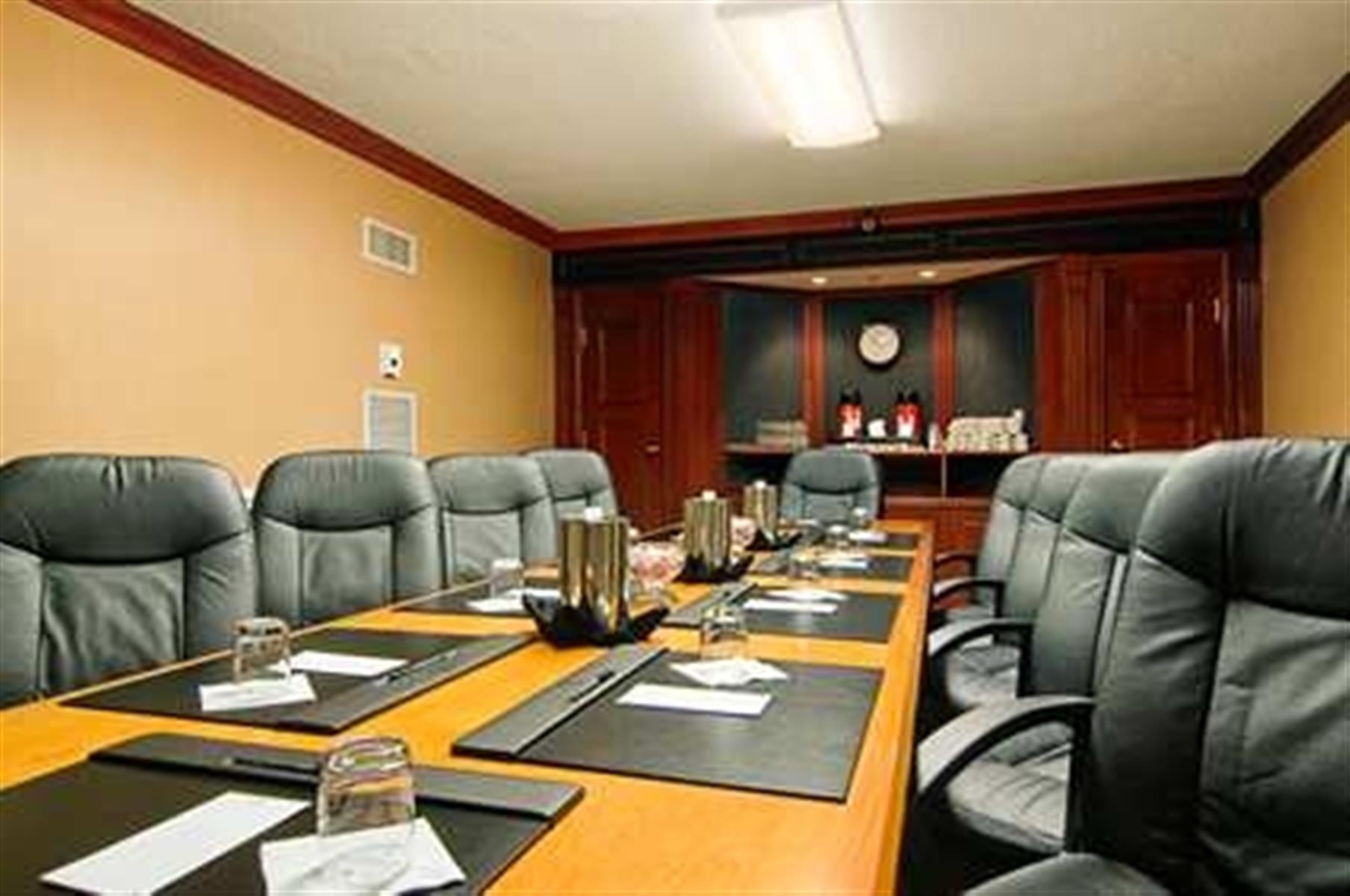 Hilton Brentwood/Nashville Suites - Conference Suite 319
