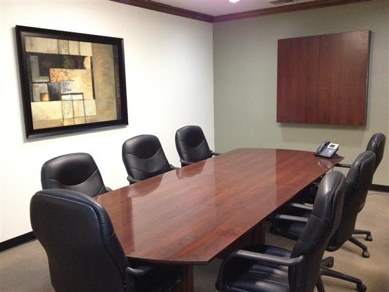 Superior Office Suites - Medium Conference Room