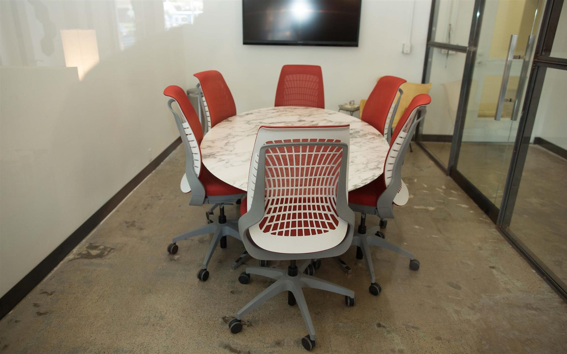 Union Cowork Encinitas - Conference Room