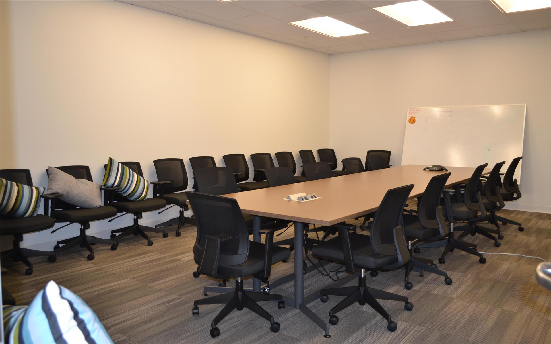 RobotX Space - Conference Room 1