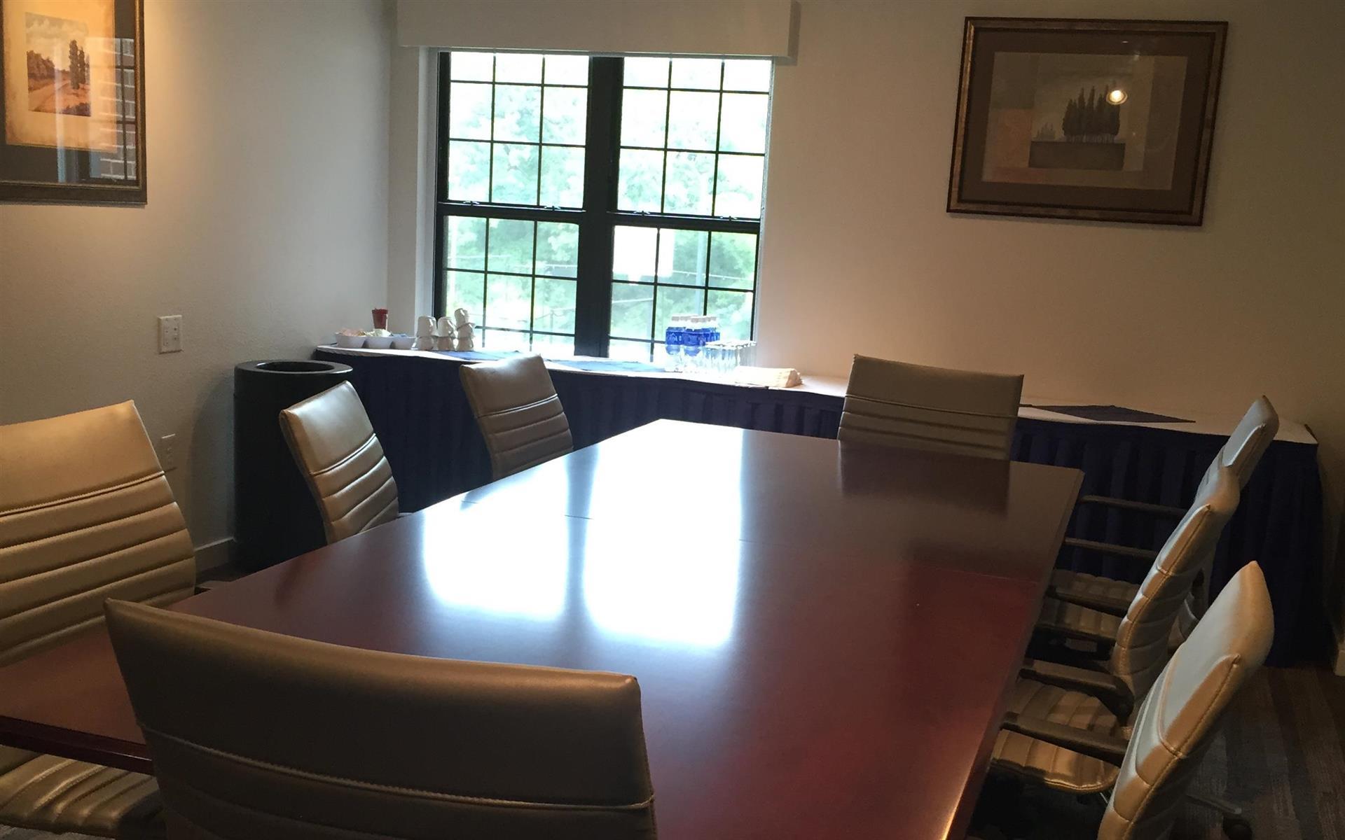Hyatt House Parsippany East - New Jersey - Gatehall room
