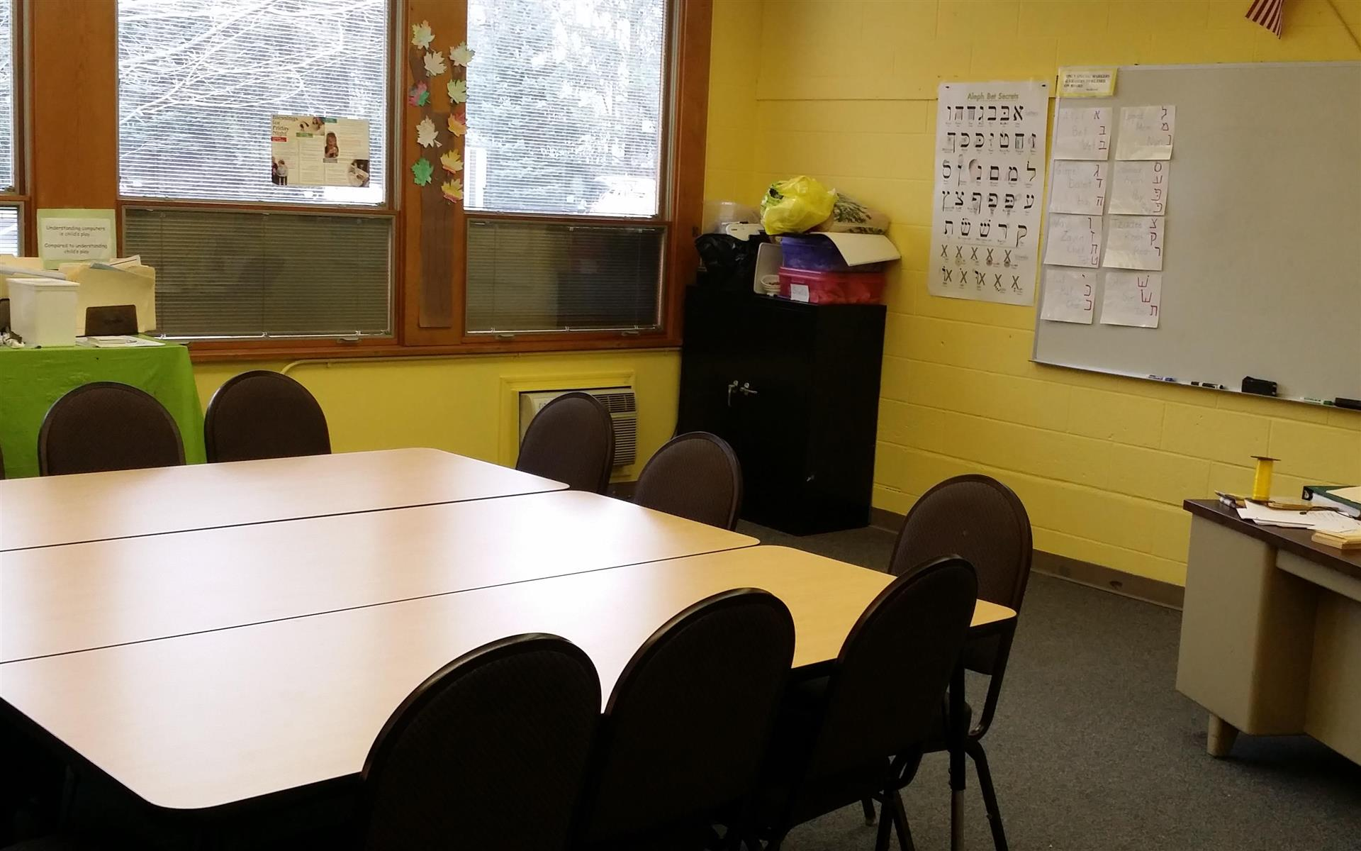 TAS - River Edge, NJ - Educational classroom