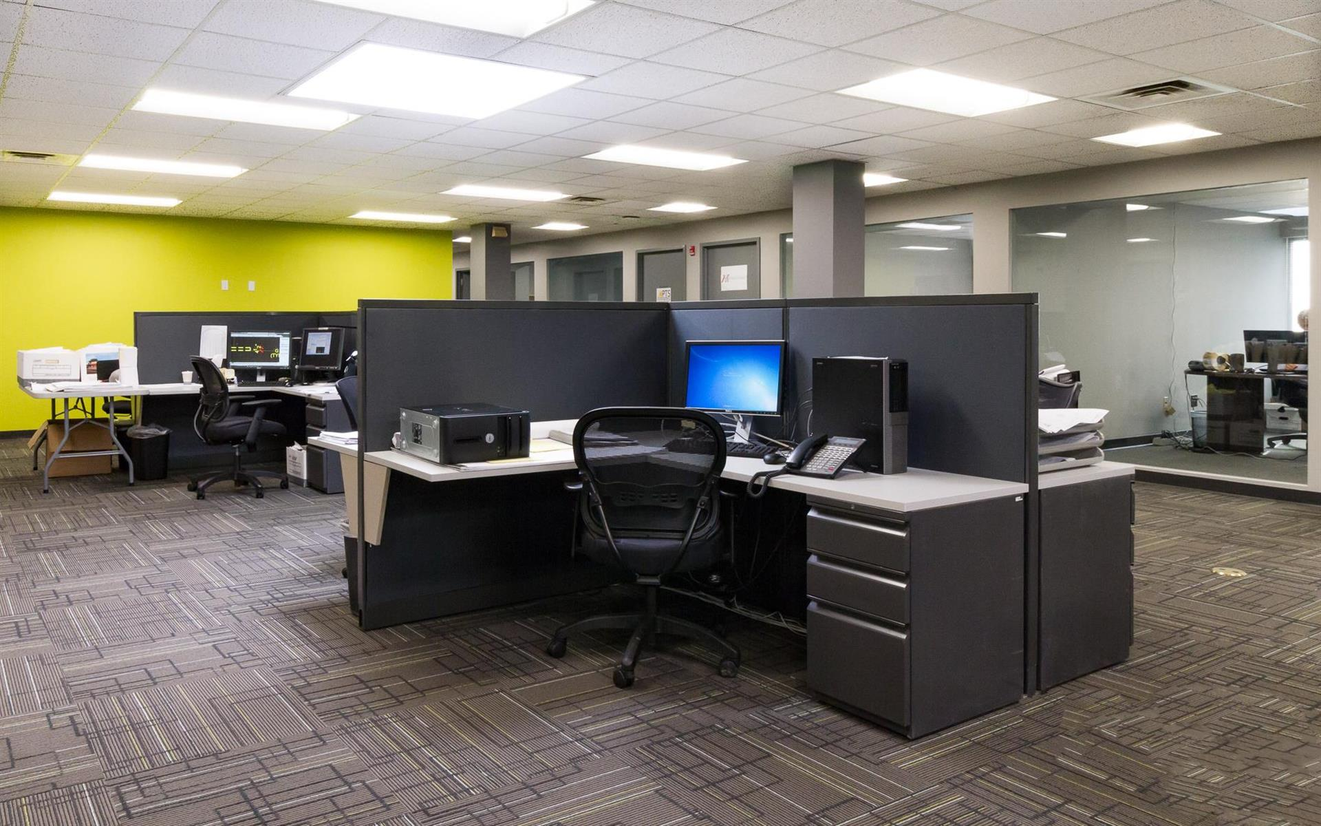 Velocity Office - Private Cubicle Workspace (Copy)