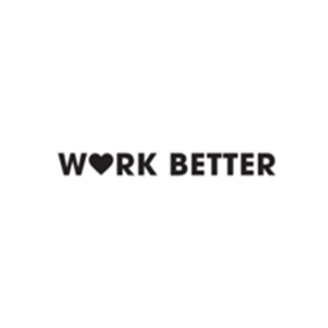 Logo of Work Better - 1440 Broadway - Bryant Park