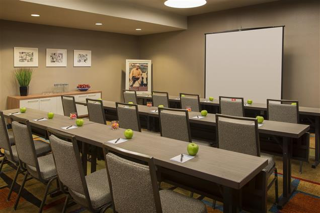 Fairfield Inn Las Vegas Airport - Hospitality Suite