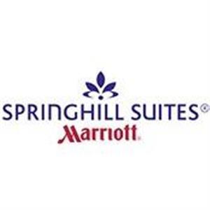 Logo of SpringHill Suites San Diego Rancho Bernardo/Scripps