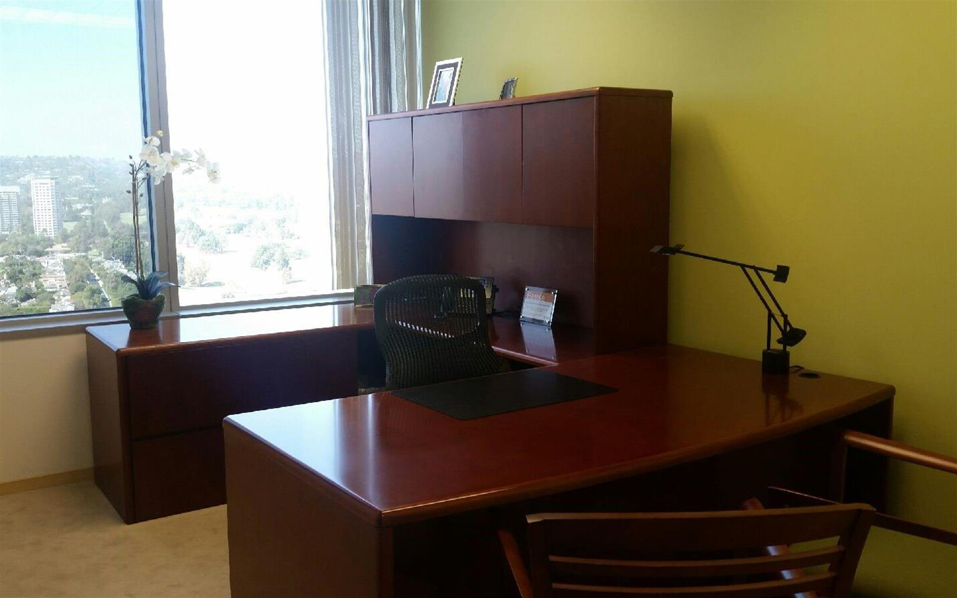 Carr Workplaces - Constellation Place - Capella Day Office