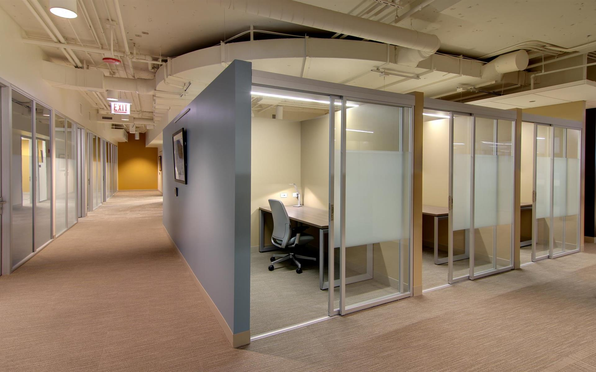 Serendipity Labs Chicago OSW - 4 Office Suite (262, 263, 264 and 273)