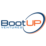 Logo of BootUP Ventures