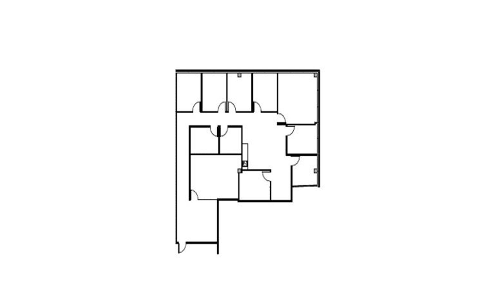 Boxer - Halsey Corporate Center - Team Space | Suite 375