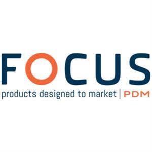 Logo of Focus Product Design