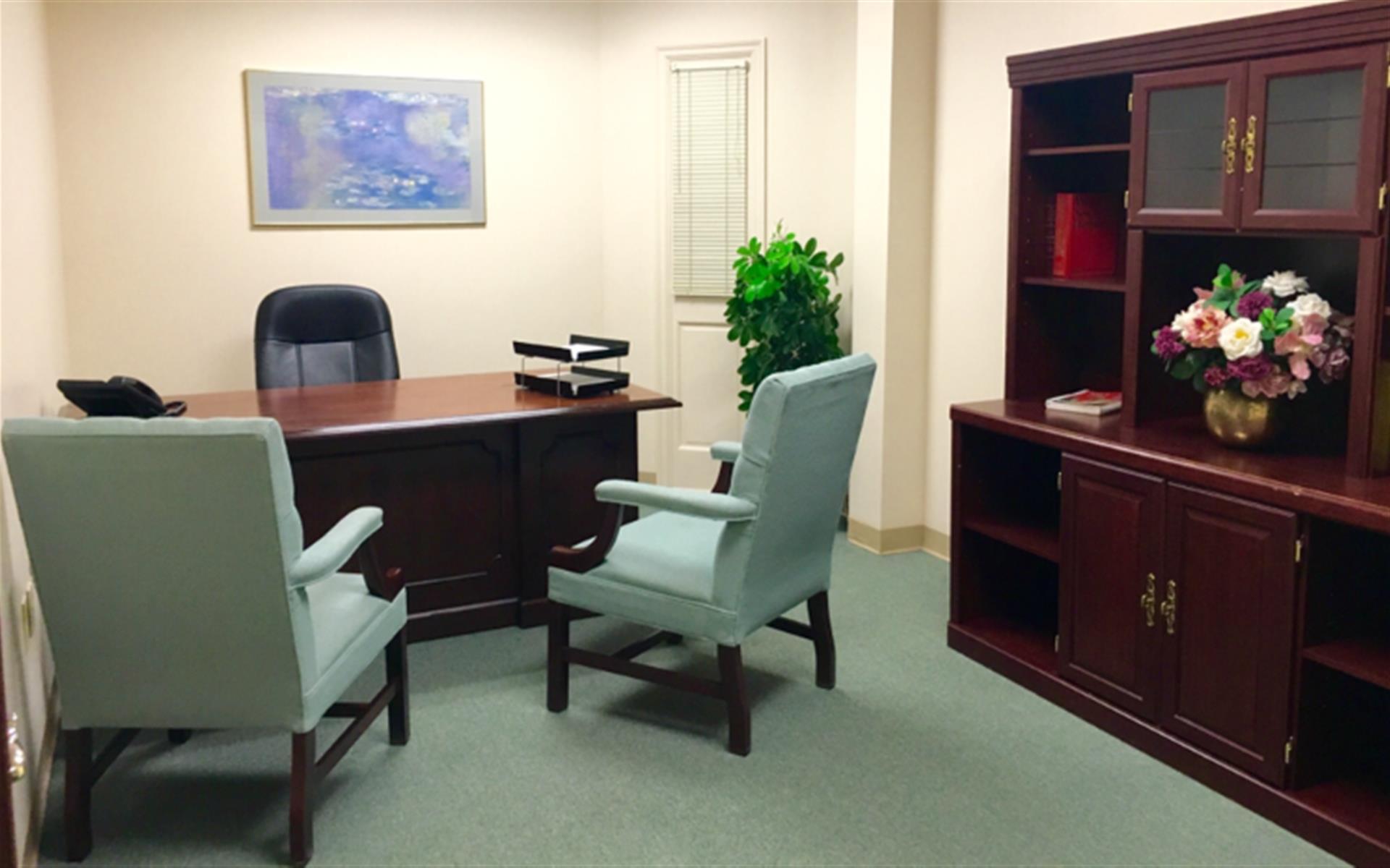 CEO Nashua, Inc. - Office #47
