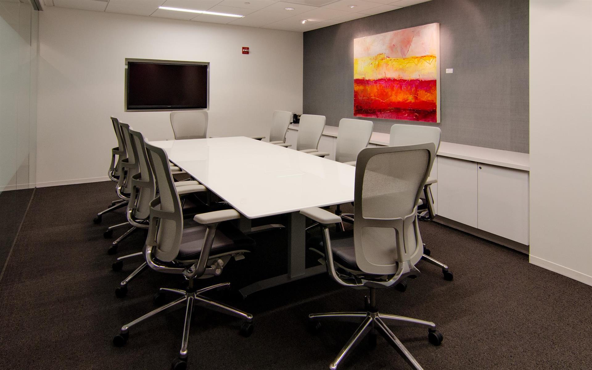 AdvantEdge BC - Downtown Center - Conference Room #4, Suite 440