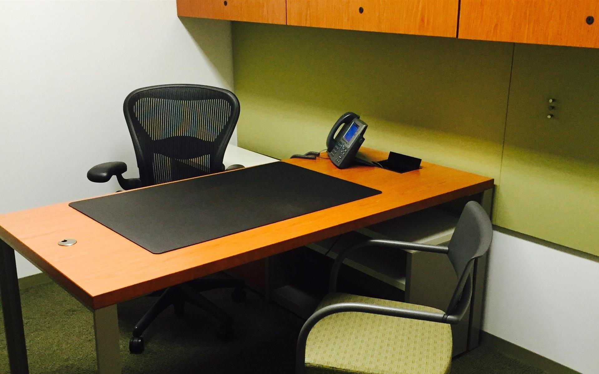 Carr Workplaces - Tysons Boulevard - Office 1550
