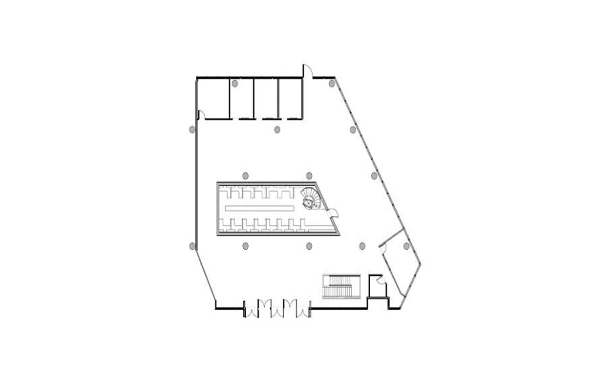 Boxer - 101 East Park Boulevard - Team Space | Suite 101