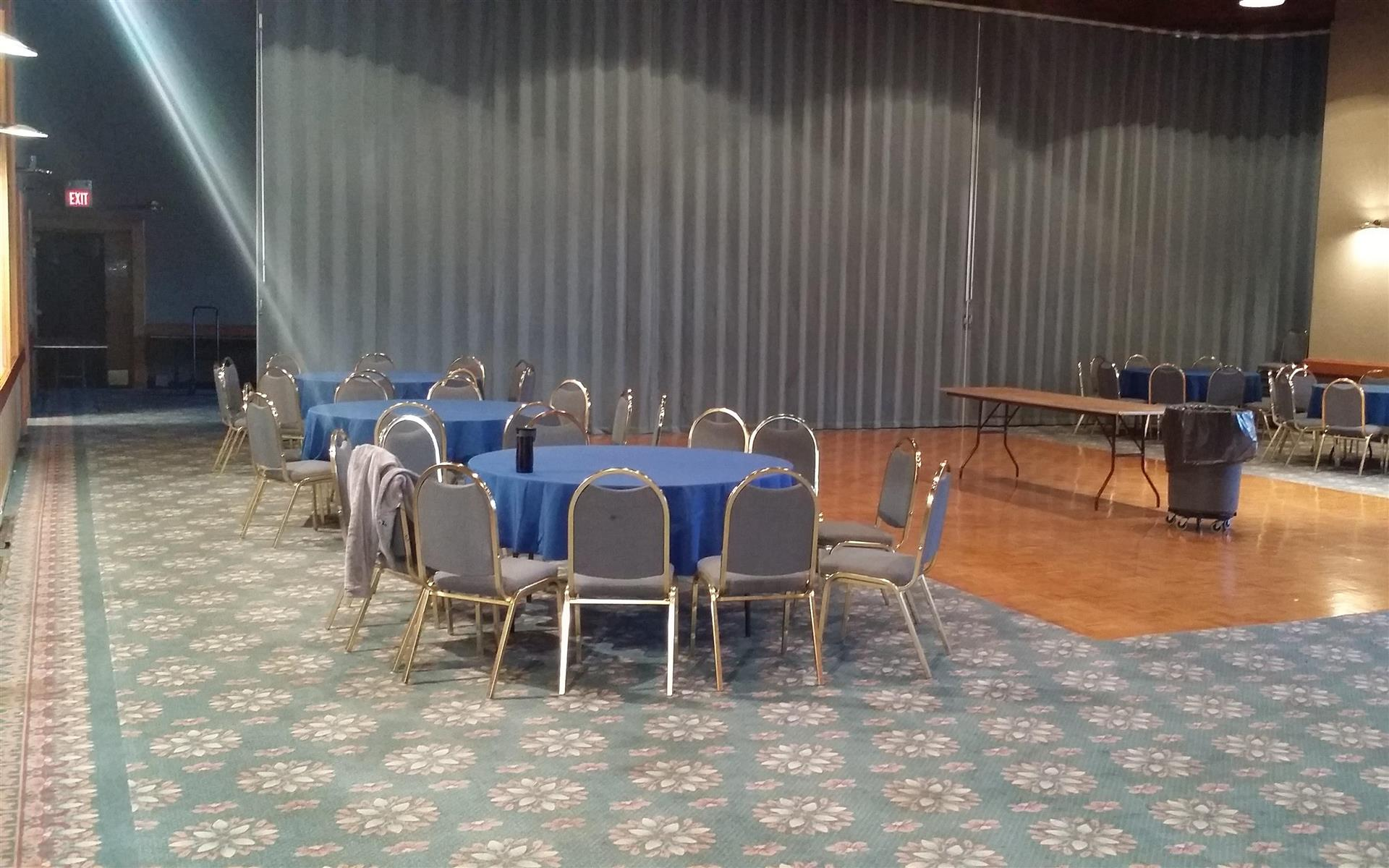 TAS - River Edge, NJ - TAS Banquet Hall