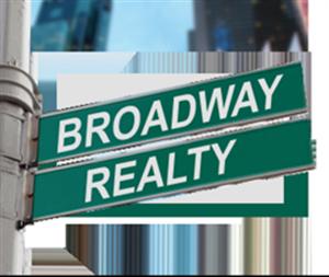 Logo of A&I Broadway Realty - 862 Ninth Avenue, NYC