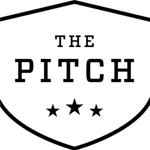 Logo of The Pitch