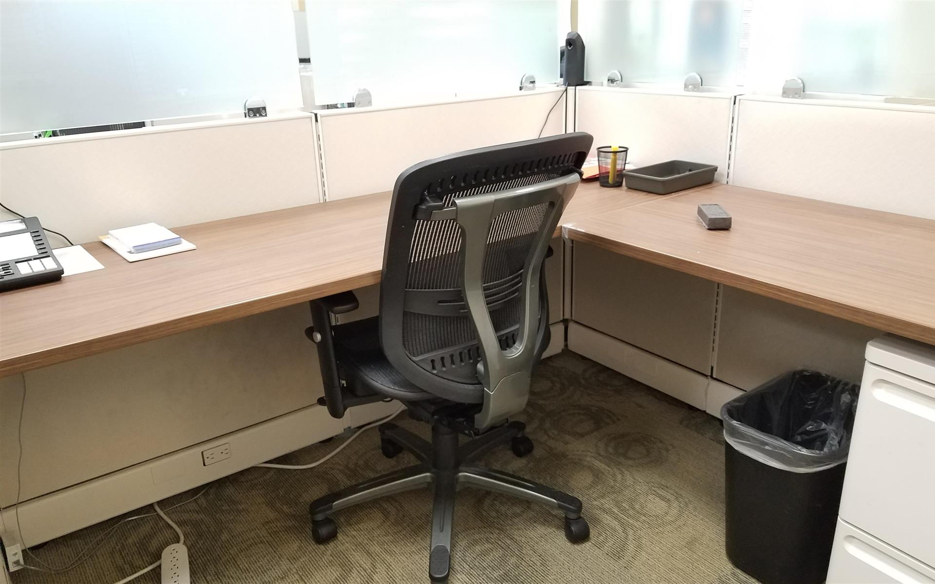 Better Homes and Gardens Real Estate- El Cerrito Office - Dedicated Desk For One