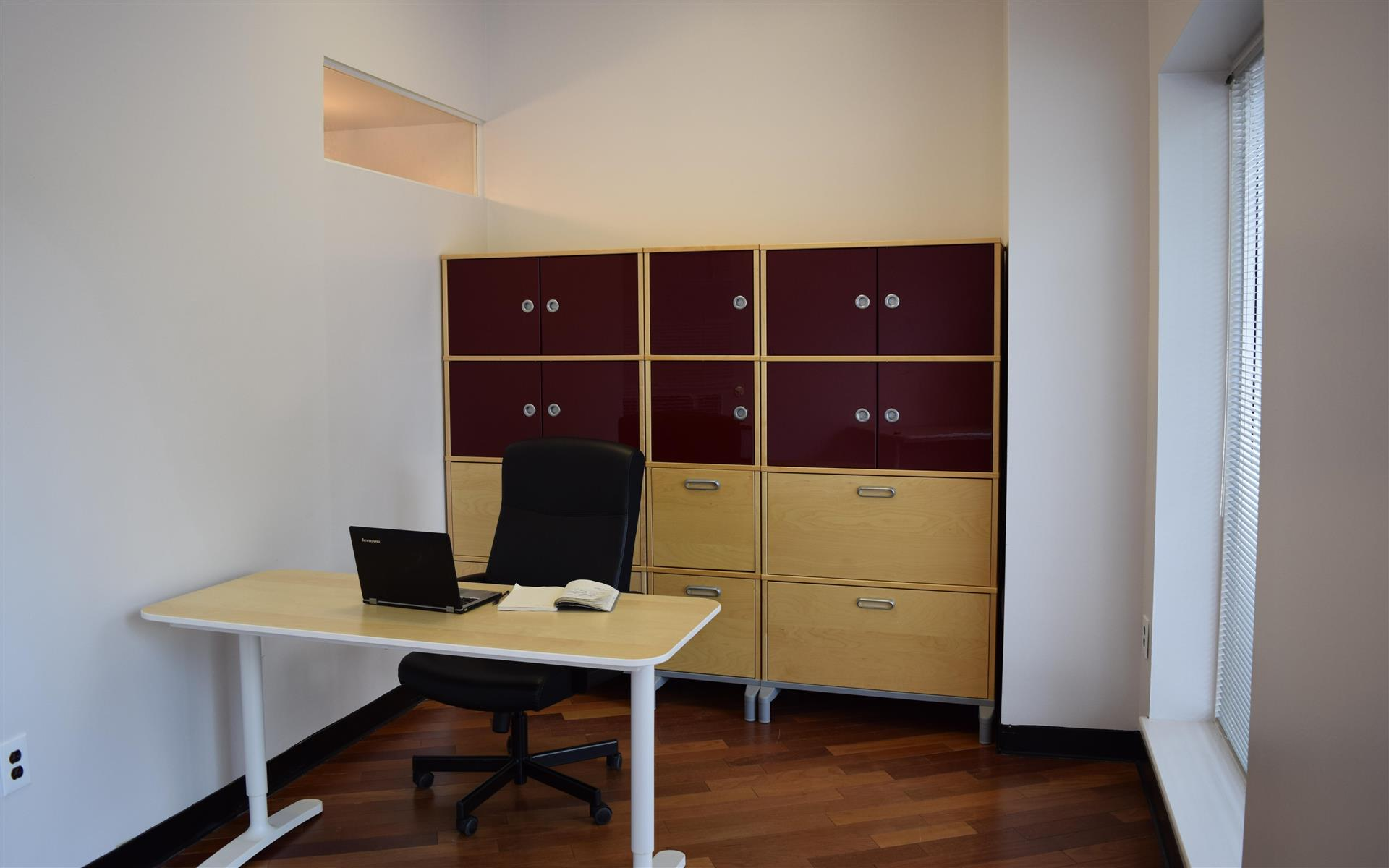 PASSworks Community - Office 105 Private office