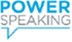 Logo of PowerSpeaking, Inc.