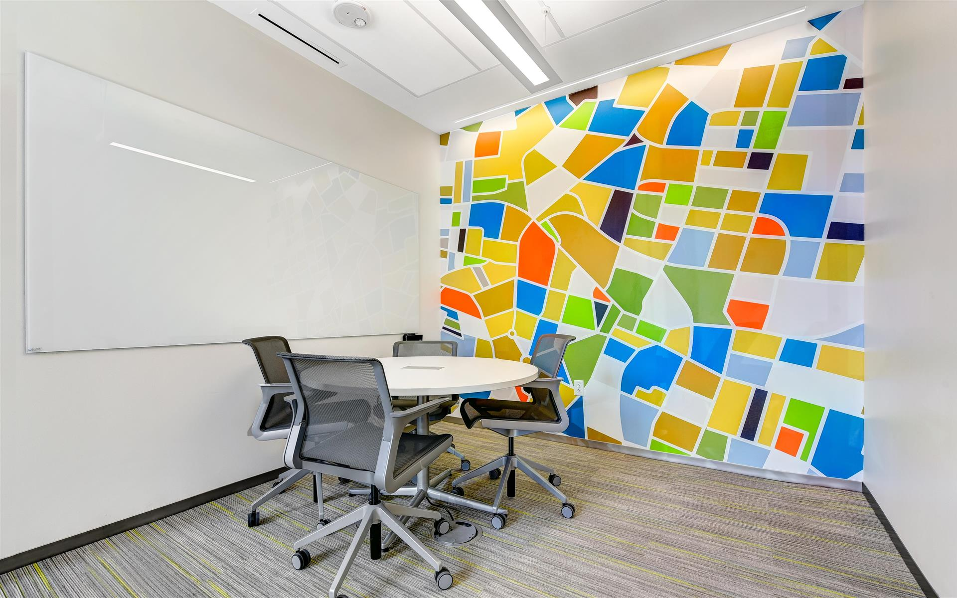 TechSpace - Austin - Crossfire Conference Room