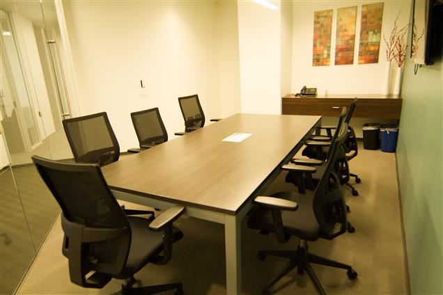 ROC La Jolla - Conference Room