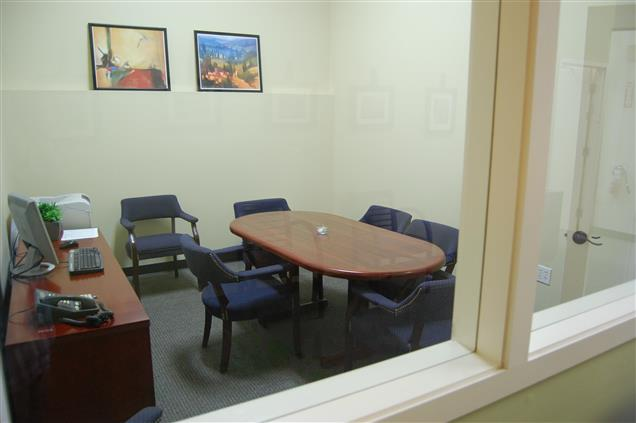 BHG, Mason-McDuffie Real Estate Berkeley - Second Conference Room