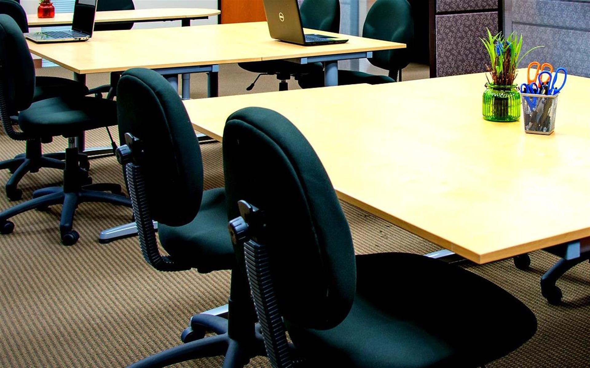 OfficeSlice - Coworking Drop In