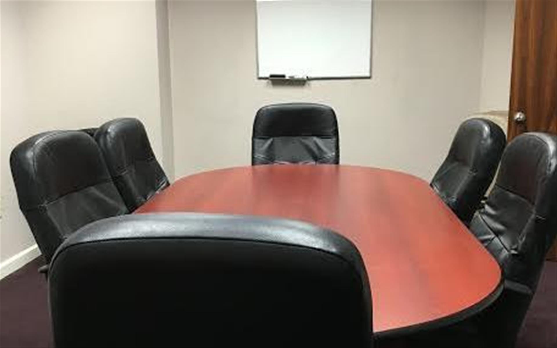 One Park Place Executive Suites - Conference A