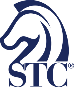 Logo of Securities Training Corporation