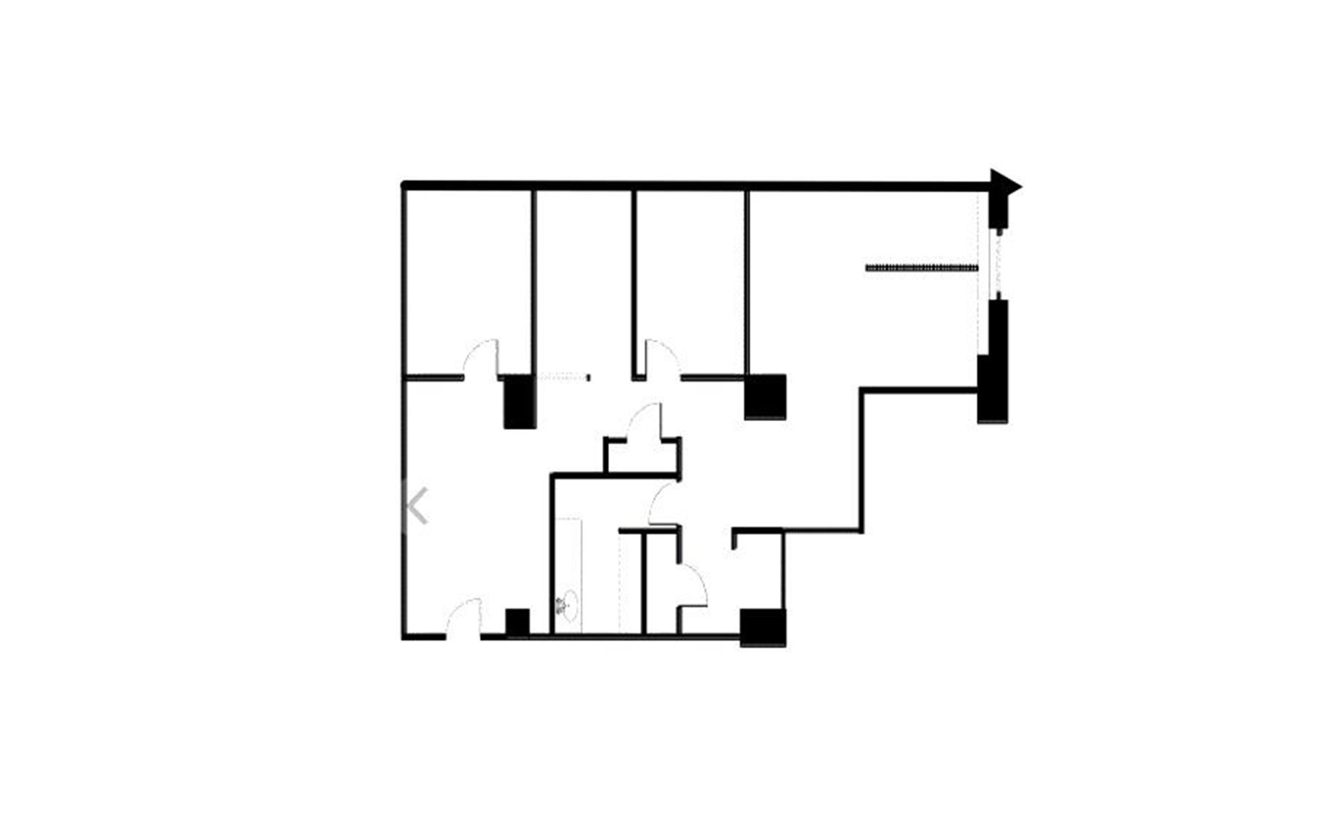 Boxer - The Hartford Trust Building - Team Space   Suite 604