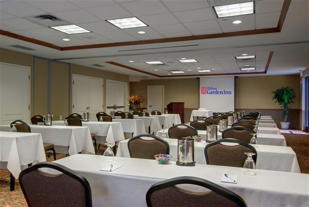 Hilton Garden Inn Minneapolis/Maple Grove - Wedgwood A