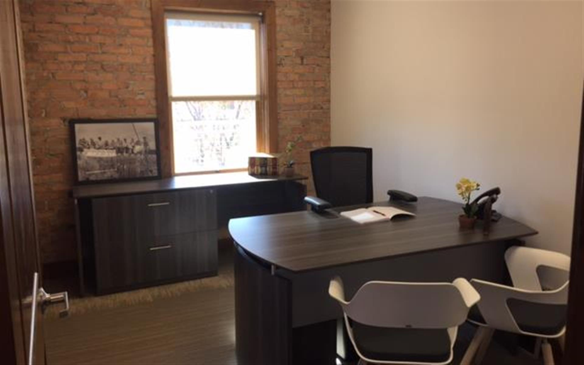 Office Evolution - Ogden - Office 215