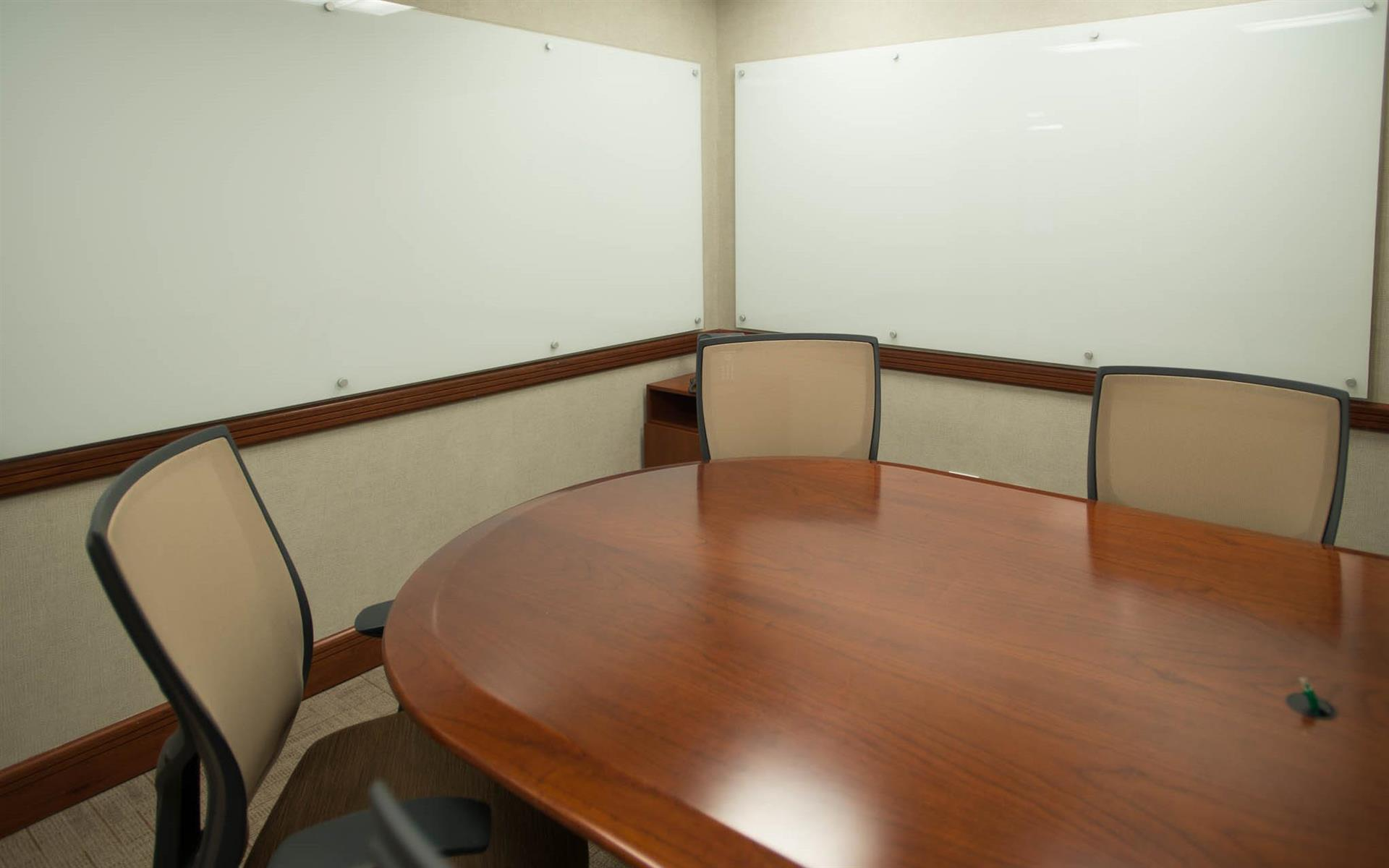 Symphony Workplaces -Westport CT - The Brainstorming Room