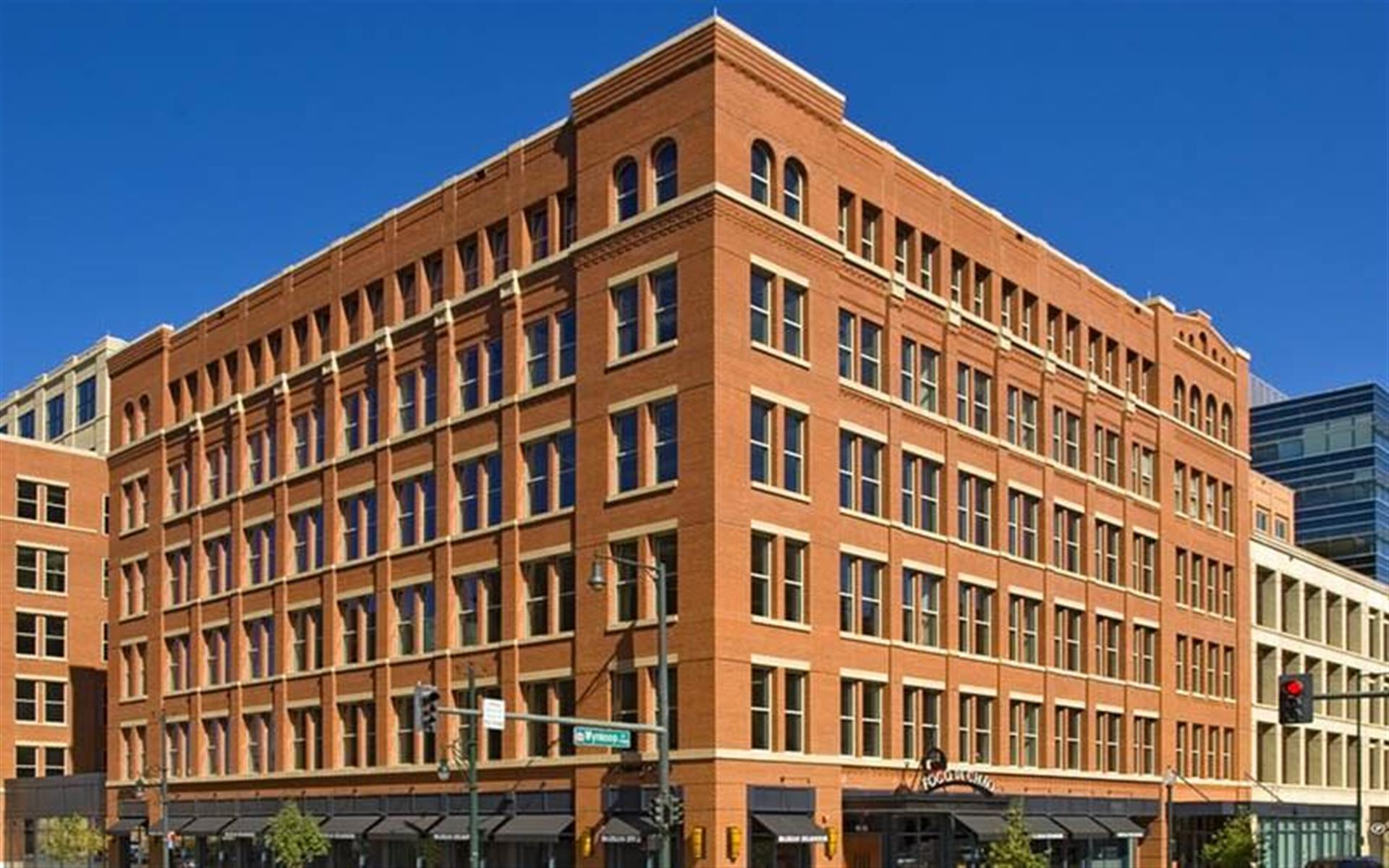 Intelligent Office, Inc - Fully-furnished office in heart of LoDo!