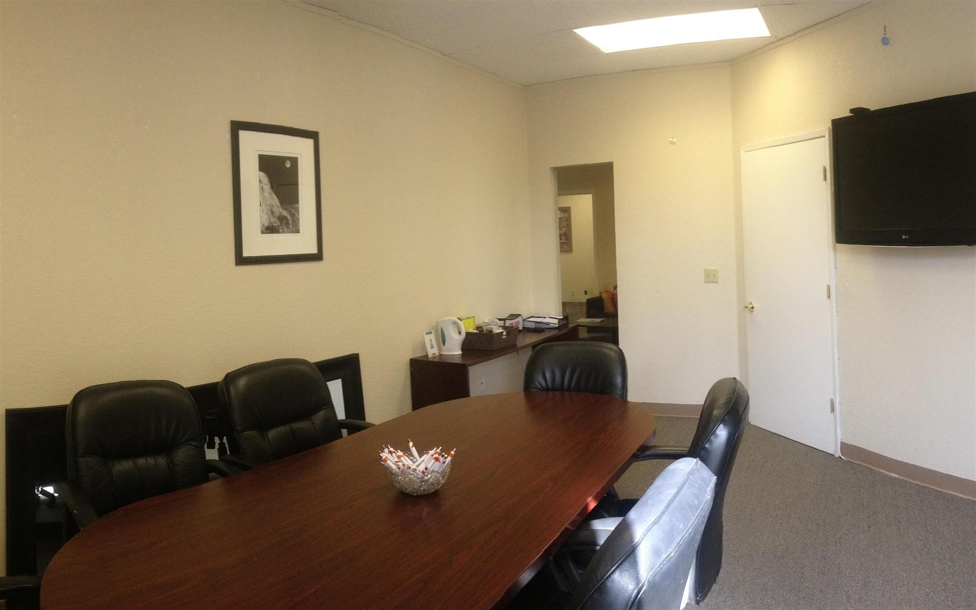 Real Wealth Network - Conference Room