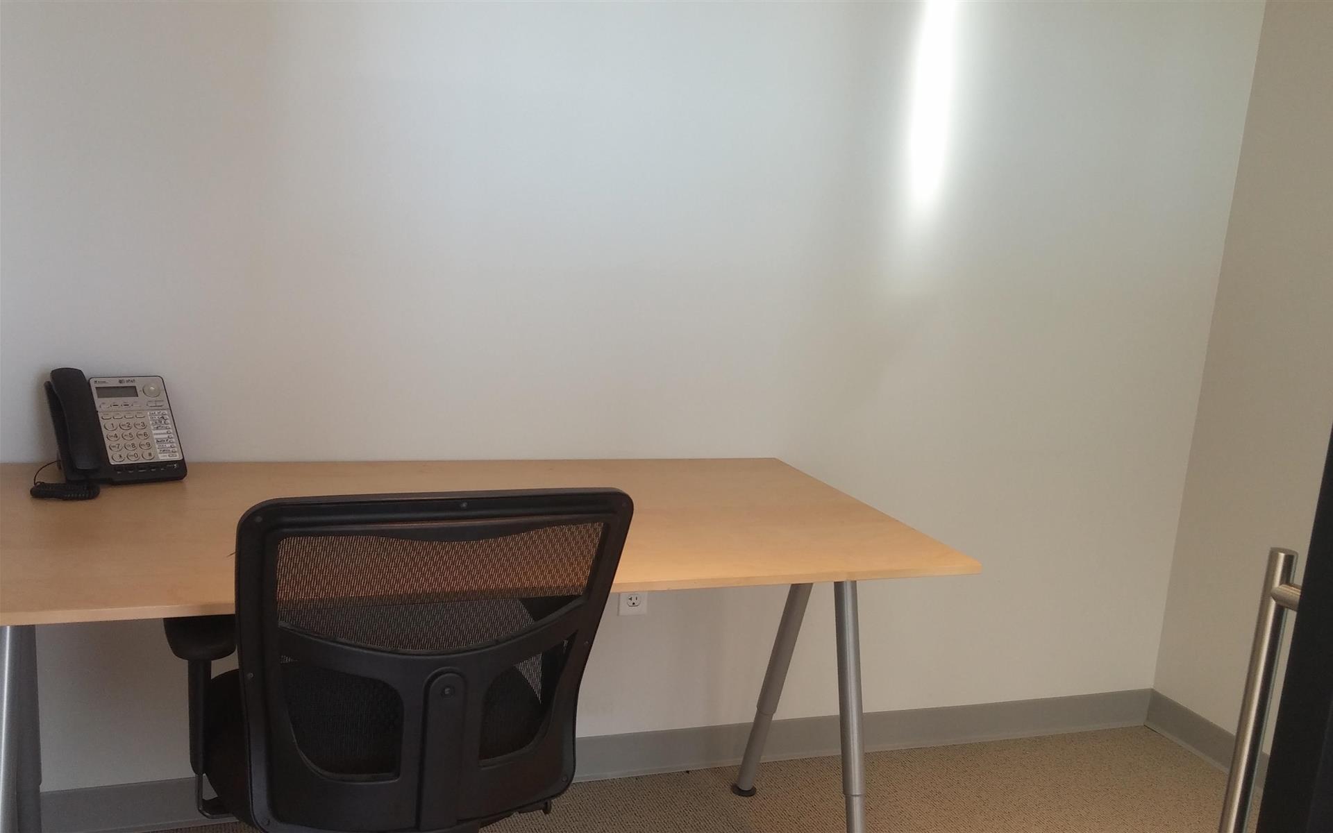 eSpace - Hingham - Interior Office