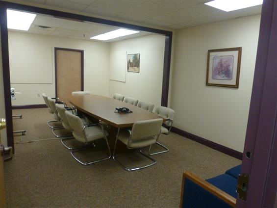 Bluewater Center - Conference Room