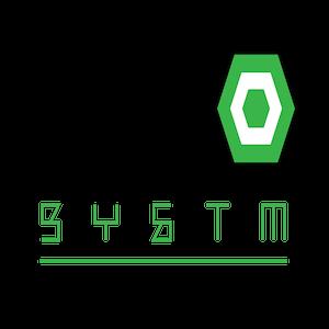 Logo of ECO-SYSTM